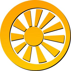 Stylized_sun